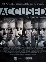 Accused Saison 2 Vostfr