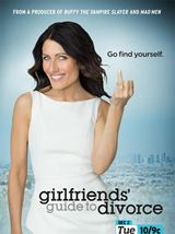 affiche Girlfriends� Guide To Divorce