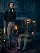 Jonathan Strange & Mr. Norrell streaming