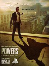 Powers streaming