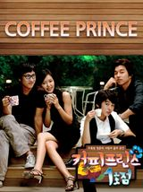 Affiche drama Coffee Prince