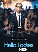 affiche Hello Ladies