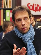 François Prévôt-Leygonie