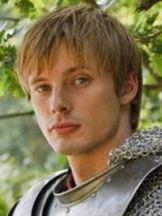 Bradley James (II)