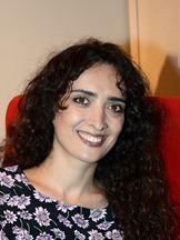 Nana Ekvtimishvili