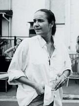 Fabienne Godet