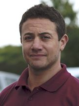 Warren Brown