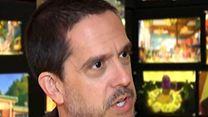 Darla K. Anderson, Lee Unkrich Interview : Toy Story 3