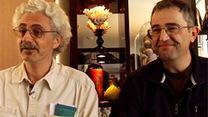 Kristof Serrand, Pierre-Olivier Vincent Interview : Dragons