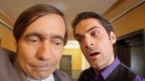 Nos chers voisins - saison 1 Extrait vidéo VF
