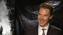 John Cho, Benedict Cumberbatch, Alice Eve, Chris Pine, Zachary Quinto Interview : Star Trek Into Darkness