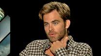 """Chris Pine : """"Notre Jack Ryan est ancré en 2014"""""""