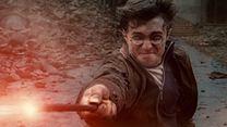 Harry Potter et les reliques de la mort - partie 2 Bande-annonce VO
