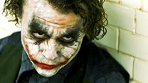 The Dark Knight, Le Chevalier Noir Bande-annonce (3) VO