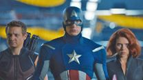 Avengers Bande-annonce VO
