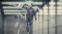 Fanzone N°214 - Ant-Man fourmi(lle) d'impatience...