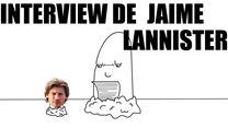 InTerreview de Jaime Lannister, de Game of thrones