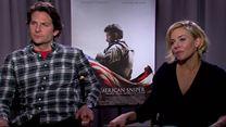 American Sniper : Bradley Cooper et Sienna Miller racontent leur travail de préparation