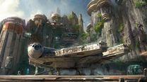 Star Wars : tout sur les parcs d'attractions !