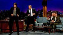 Bradley Cooper fait la danse du robot !