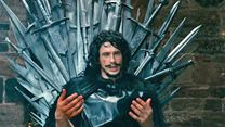 James Franco organise un mariage dans Game of Thrones