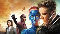 Faux Raccord N°141 - Les gaffes de X-Men le commencent & X-Men Days of Future Past