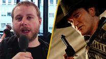 Quentin Tarantino : bientôt une série en développement ?