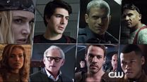 "DC's Legends of Tomorrow - saison 1 Bande-annonce ""Une chance"" VO"