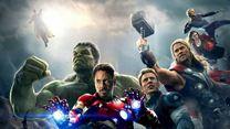Faux Raccord N°146 - Les gaffes de Avengers 1 et 2