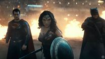Batman v Superman : L'Aube de la Justice Bande-annonce (3) VF