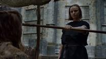 "Game of Thrones S6 - EXTRAIT VO ""Arya s'entraîne aveugle"""