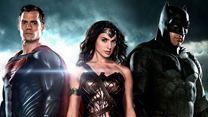 Fanzone N°624 - Justice League : on était sur le tournage !!