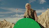 Game of Thrones - saison 6 Le Bêtisier (6) VO