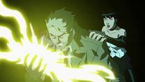 Justice League Dark : dans les coulisses du film d'animation VO