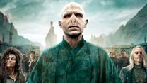 Fanzone N°665 - Qui sera le Voldemort des Animaux Fantastiques ?