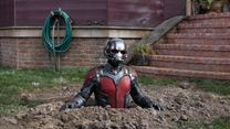 Fanzone N°666 - Ant-Man a bien failli ne jamais croiser les Avengers !