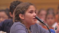"""Vaiana - BONUS VF """"Les enfants parlent de l'océan avec l'UNESCO"""""""