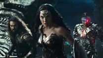 Justice League Bande-annonce VO