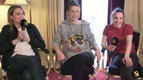 Orpheline : interview Adèle Haenel, Adèle Exarchopoulos, Solène Rigot