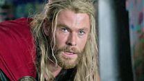 Thor : Ragnarok Bande-annonce (2) VO