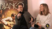 Cécile de France et Reda Kateb reviennent sur leurs carrières