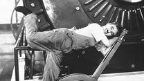 Give Me Five - Charlie Chaplin