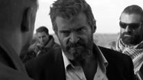 Logan : la bande-annonce de la version noir et blanc VO