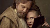 Fanzone N°728 - Star Wars : Les Derniers Jedi prennent la pose