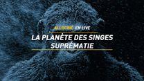 LIVE - La Planète des Singes par Andy Serkis & Matt Reeves
