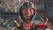 "Thor : Ragnarok EXTRAIT VF ""Thor retrouve Hulk"""