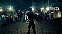Faux Raccord N°203 - Les gaffes et erreurs de Walking Dead saison 7