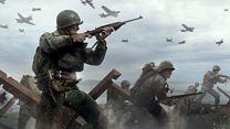 Call of Duty - WWII : Teaser de lancement