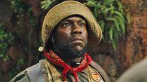 Jumanji : Bienvenue dans la jungle Bande-annonce VF