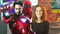 Fanzone N°752 - Avengers 3 : on débriefe la bande-annonce